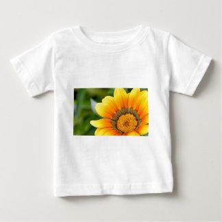 Yellow Bloom Baby T-Shirt