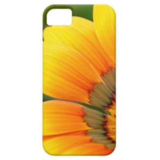Yellow Bloom Barely There iPhone 5 Case
