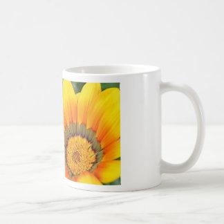 Yellow Bloom Coffee Mug