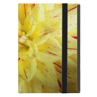 Yellow Bloom Cover For iPad Mini