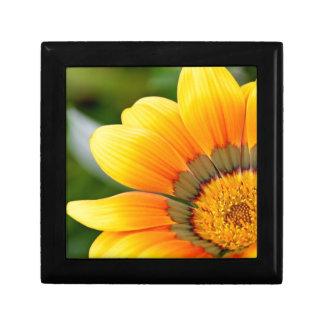 Yellow Bloom Gift Box