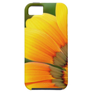 Yellow Bloom Tough iPhone 5 Case