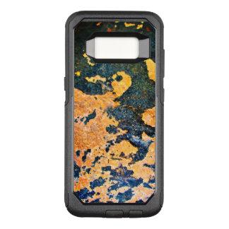 Yellow & Blue Rock Samsung Galaxy case