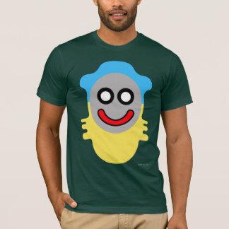 Yellow Body Futz-Tamago Clupkitz T-Shirt