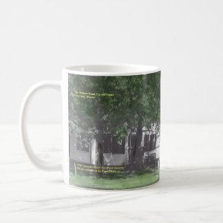 Yellow Bowl Inn Mug