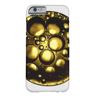 Yellow Bubbles iPhone 6/6s Case