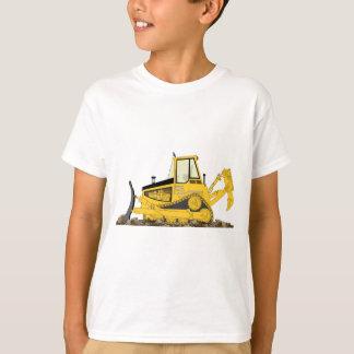 Yellow Bulldozer T-Shirt
