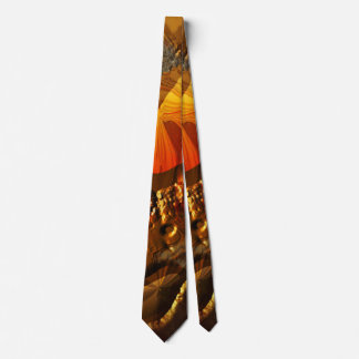 Yellow Butterfly Tie