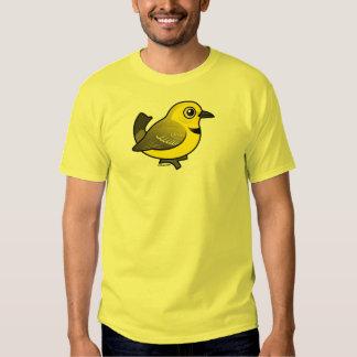 Yellow Chat T Shirts