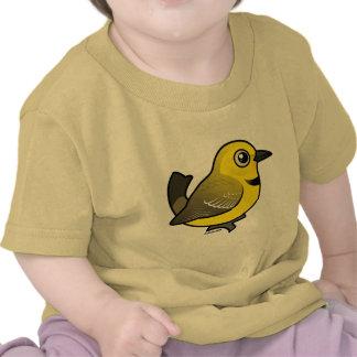 Yellow Chat Tee Shirts