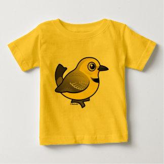 Yellow Chat Tshirt