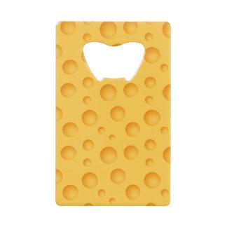 Yellow Cheese Pattern
