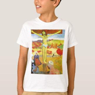 Yellow Christ 1889 T-Shirt