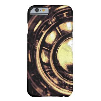 Yellow Circles iPhone 6/6s Case