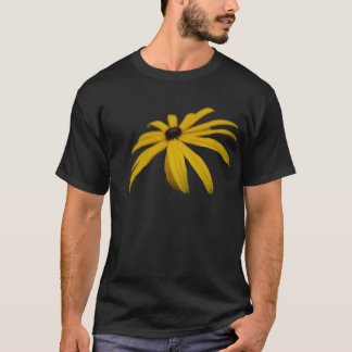Yellow Coneflower T-shirt