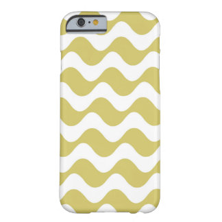 Yellow Copacabana Barely There iPhone 6 Case
