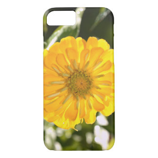 Yellow cosmo iPhone 8/7 case