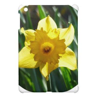 Yellow Daffodil 02.2_rd Case For The iPad Mini
