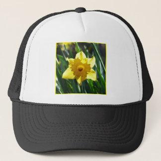 Yellow Daffodil 02.3. Trucker Hat