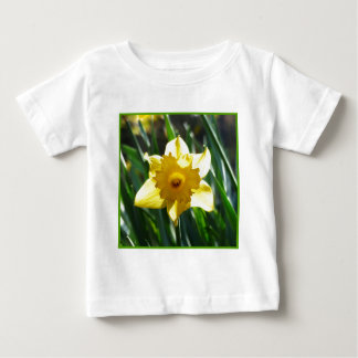 Yellow Daffodil 03.0.g Baby T-Shirt
