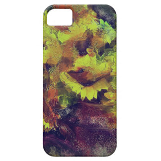 Yellow Daffodils in Old Milk Can Barely There iPhone 5 Case