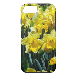 Yellow Daffodils iPhone 7 Case