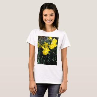 Yellow Daffodils T-Shirt
