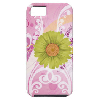 Yellow Daisy Flowers Pictures Design iPhone 5 Cases