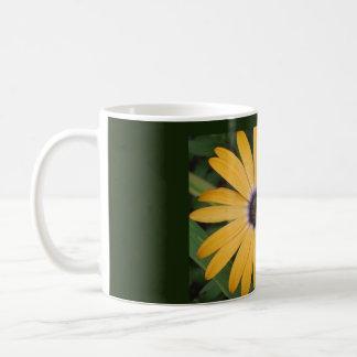 Yellow Daisy Mug
