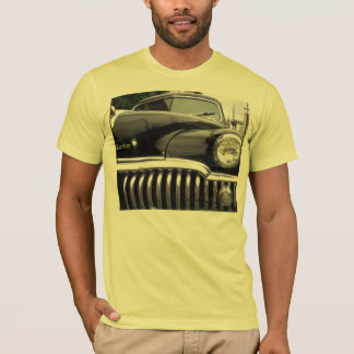 Yellow Desoto T-Shirt