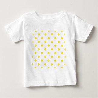 YELLOW DOTS Creative t-shirts Shop