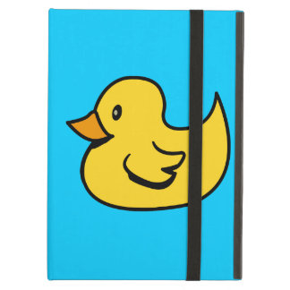 Yellow Duck iPad Covers