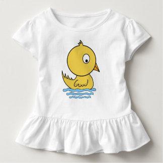 Yellow Duck Toddler T-Shirt