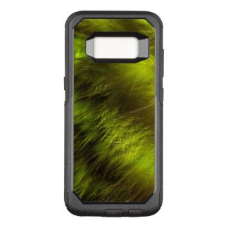 Yellow Feathers OtterBox Commuter Samsung Galaxy S8 Case