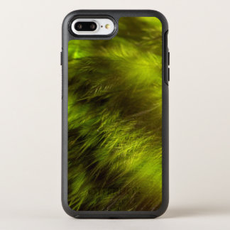 Yellow Feathers OtterBox Symmetry iPhone 8 Plus/7 Plus Case
