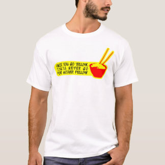 Yellow Fellow T-Shirt
