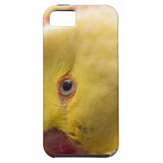 Yellow Fellow Tough iPhone 5 Case