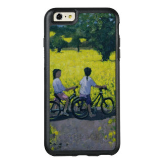 Yellow Field Kedleston Derby OtterBox iPhone 6/6s Plus Case