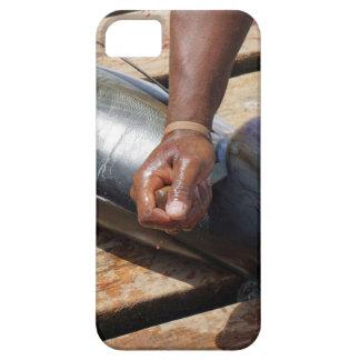 yellow fins tuna iPhone 5 covers