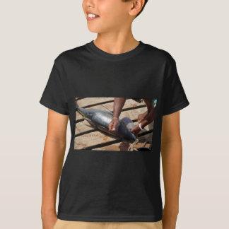 yellow fins tuna T-Shirt