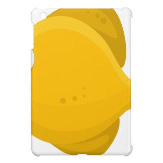 Yellow Fish Cartoon Cover For The iPad Mini
