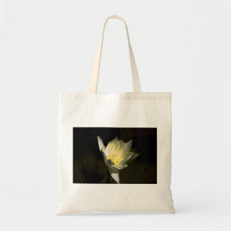 Yellow Flower Canvas Bags