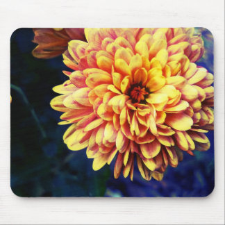 Yellow Flower Mousepads