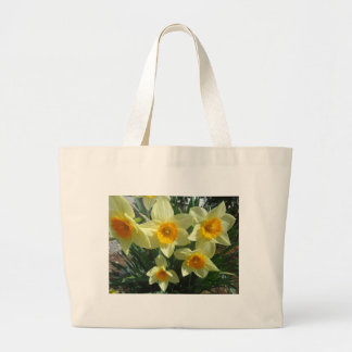 Yellow Flower pattern Bag