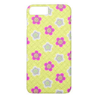 "Yellow ""Flower"" Phone Case"