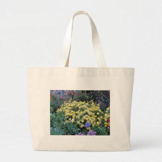 Yellow Flowers Bag