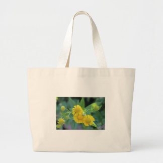 Yellow Flowers Bags