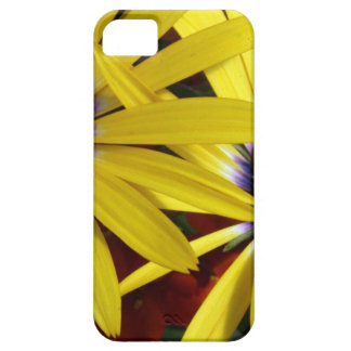 Yellow Flowers iPhone 5 Case