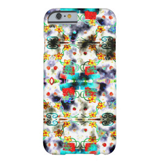 Yellow Flowers iPhone 6/6s Case