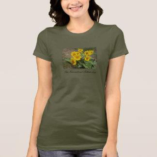 Yellow Flowers T-Shirt